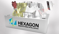 Hexagon Metrology теперь называется Hexagon Manufacturing Intelligence