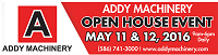 Edgecam на семинаре Addy Machinery Open House